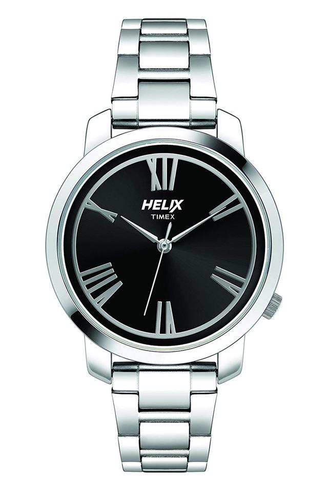 Womens Stainless Steel Analogue Watch - TW032HL12