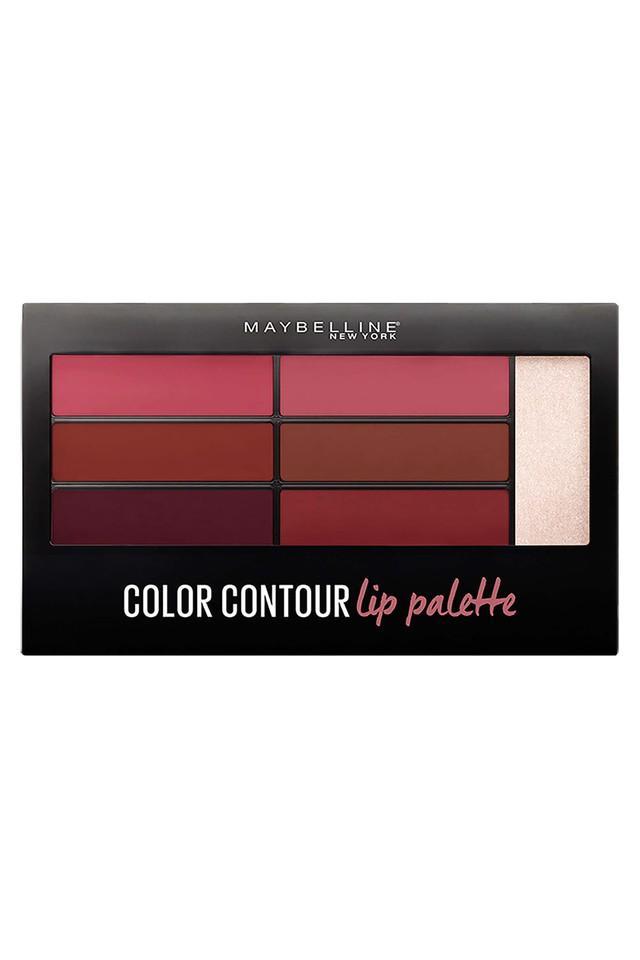 Lip Studio Palette