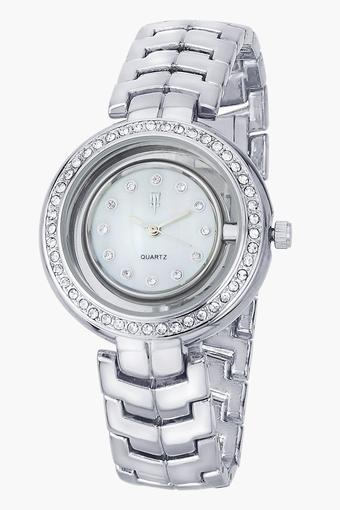 Womens Analogue Bracelet Watch - GI7494W11