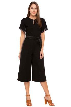 5d82d5e11d30 Buy Palazzo Pants & Jumpsuits For Womens Online | Shoppers Stop