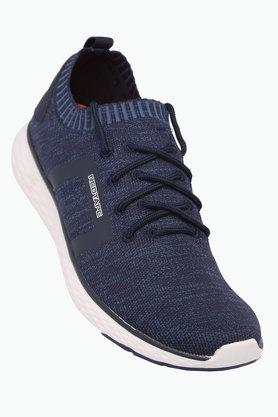 ATHLEISURE Mens Mesh Lace Up Sports Shoes - 203226021
