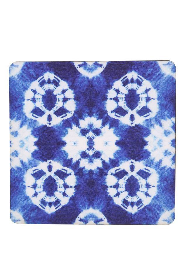 Indigo Coaster Set of 6