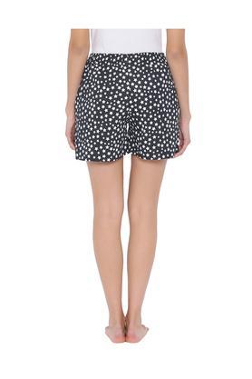 Womens Printed Shorts