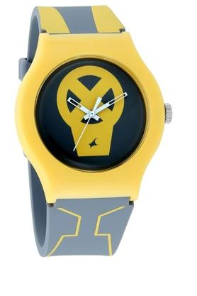 Unisex Analogue Silicone Watch - 9915PP83