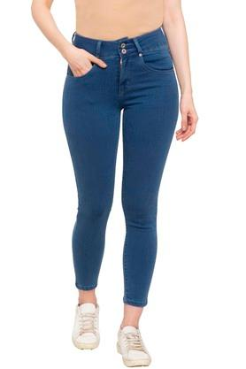 375041d86c Buy Leggings & Jeans For Womens Online | Shoppers Stop