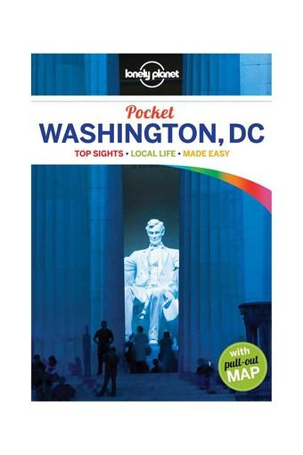 Lonely Planet Pocket Washington DC (Travel Guide)