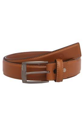 Mens Casual Buckle Belt