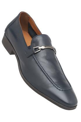 TRESMODE Mens Slip On Formal Shoes - 204663096_9308