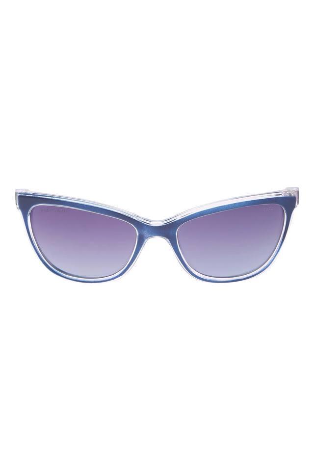 Womens Cat Eye UV Protected Sunglasses - LI012C121