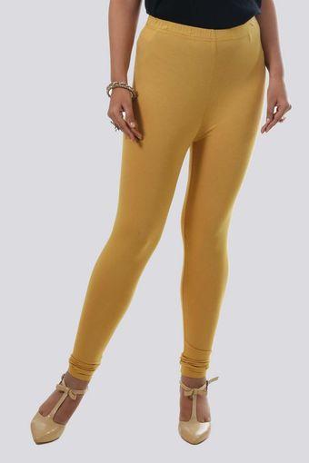 AURELIA -  GoldJeans & Leggings - Main