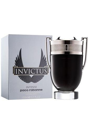 Buy Paco Rabanne Mens Invictus Intense Eau De Toilette Spray 100ml