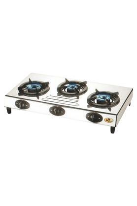 3 Burner CX9 Cook Top