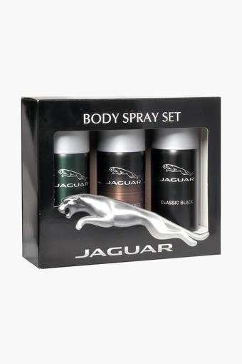 JAGUAR - Deodorants - Main