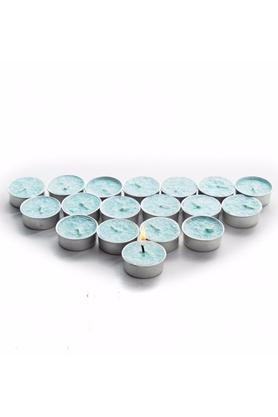 DECO ARO Ocean Scented T-Light Candles Pack Of 36