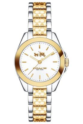 Womens Analogue Tristen Two-Tone Stainless Steel Watch - 14502186