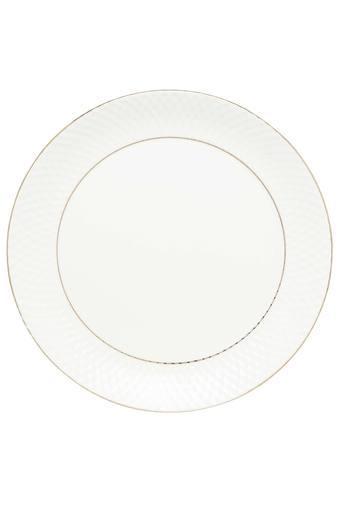 FERN -  WhiteLoose Dinnerware - Main