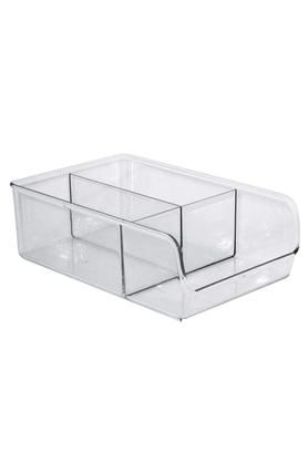 INTERDESIGNTransparent Drawer With Compartment