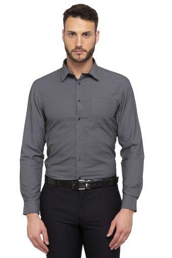 ARROW NYC -  Dark GreyShirts - Main