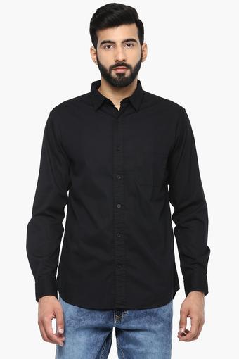 IZOD -  BlackShirts - Main