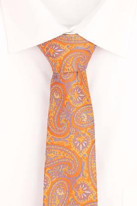 Mens Paisley Tie