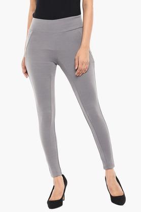 d84ba44528 Buy Leggings & Jeans For Womens Online | Shoppers Stop