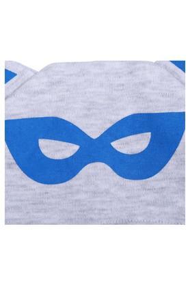 Unisex Batman Glasses Printed Cap