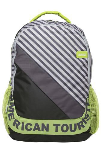 AMERICAN TOURISTER -  BlackBackpacks - Main