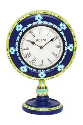 ADARA Spring Delight Table Clock