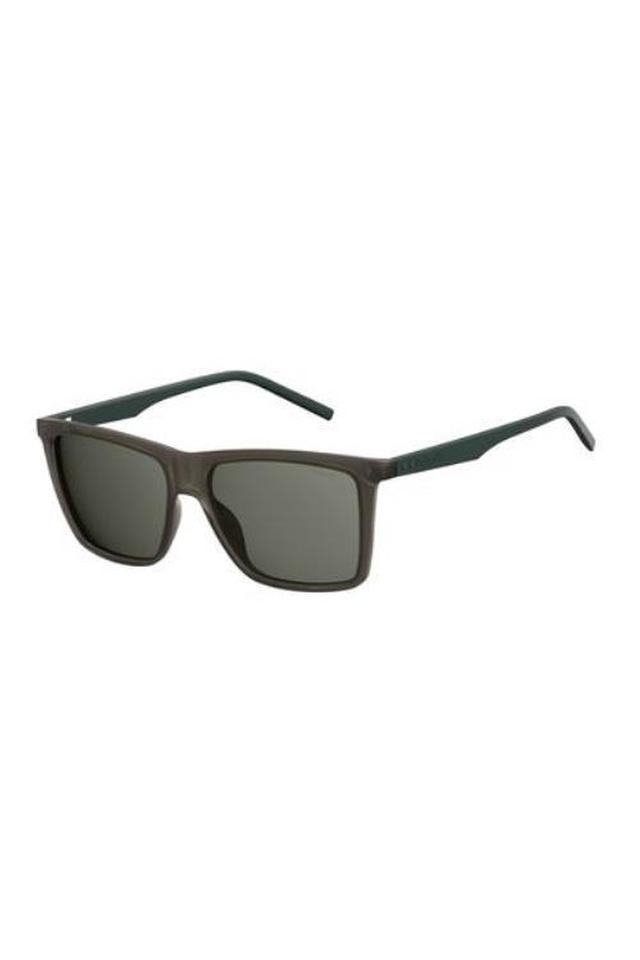 Unisex Wayfarer Polarized Sunglasses