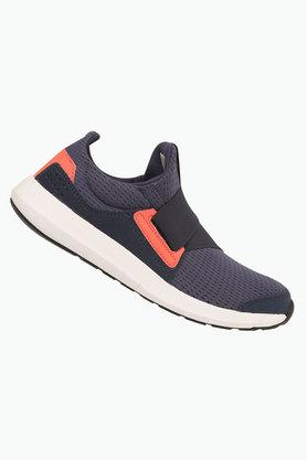 Womens Velcro Closure Sports Shoes