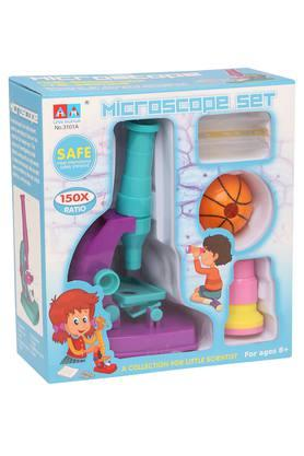 Unisex Microscope Set