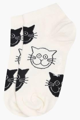 HAPPY SOCKS Mens Printed Socks