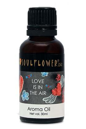 SOULFLOWER Love Is In The Air Aroma Oil - 30 Ml