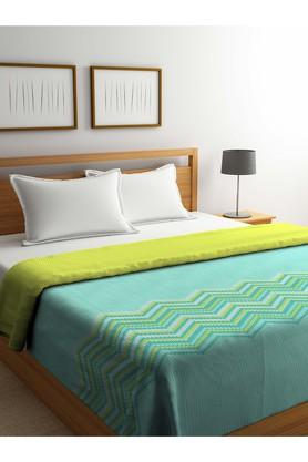 PORTICOPrinted Double Comforter