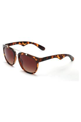 Mens Full Rim Navigator Sunglasses - 2116 C2 54