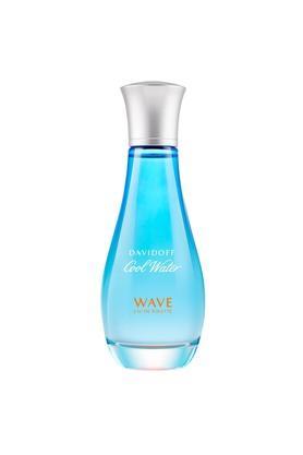 Womens Cool Water Wave Eau de Toilette - 50ml