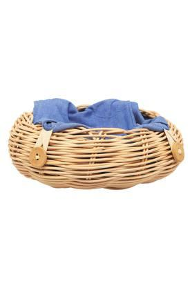 Bread Basket with Cloth
