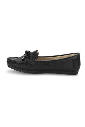 Womens Formal Wear Slip On Loafers