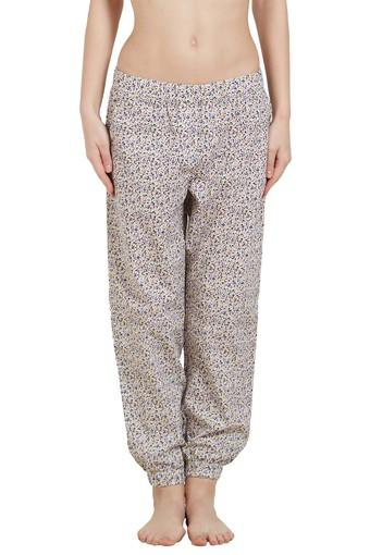 Womens Printed Lounge Pants