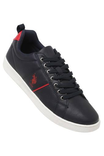 U.S. POLO ASSN. -  NavyCasual Shoes - Main