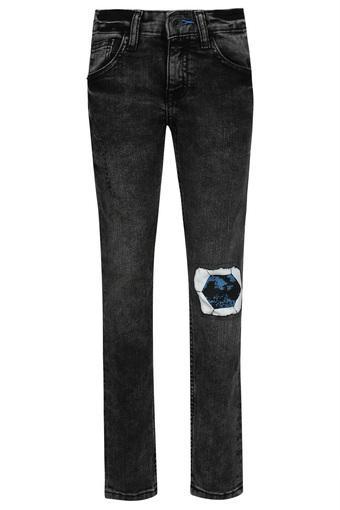 UNITED COLORS OF BENETTON -  GreyBottomwear - Main