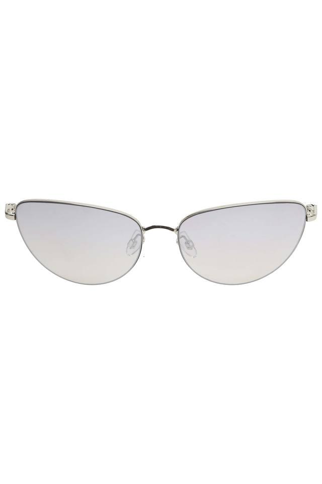 Womens Gradient and UV protected Lens Cat Eye Sunglasses - IDS2497C3SG