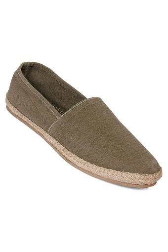 BACCA BUCCI -  OliveCasual Shoes - Main