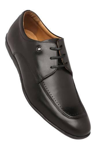 LOUIS PHILIPPE -  BlackFormal Shoes - Main