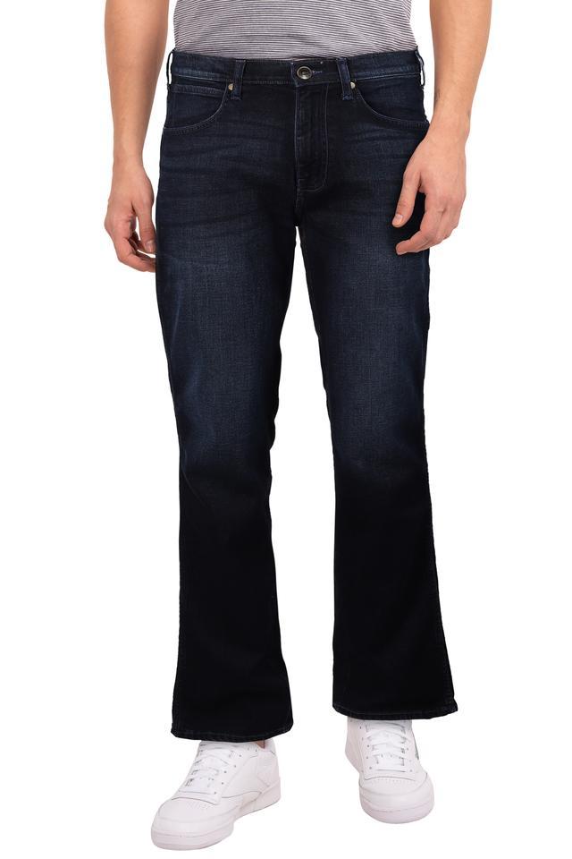 WRANGLER - Light StoneJeans - Main