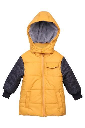 BEEBAY -  YellowWinterwear - Main