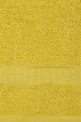 Cotton Striped Bath Towel