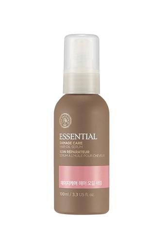 Essential Damage Care Hair Oil Serum - 100ml