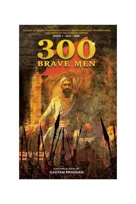 300 Brave Mem - Chhatrapati Shivaji Story