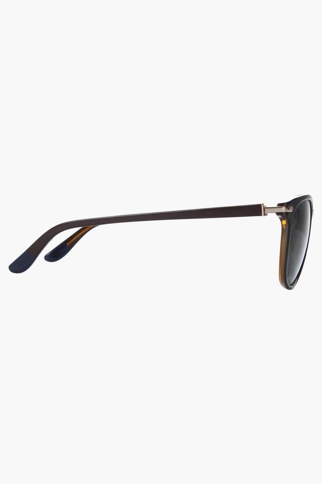 Womens Full Rim Round Sunglasses - GA705648R